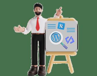 آموزش طراحی سایت با وردپرس و نکات کلیدی آن