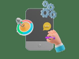 راهنمای گام به گام انتخاب رنگ برای طراحی اپلیکیشن