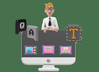 اصول و تکنیک های کاربردی تایپوگرافی در طراحی سایت