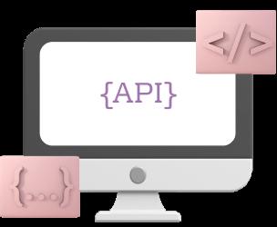 آشنایی با کاربرد api در طراحی سایت