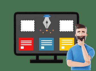 طراحی سایت پارالاکس چیست؟