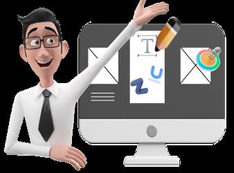 مهم ترین ویژگی های فونت مناسب طراحی سایت