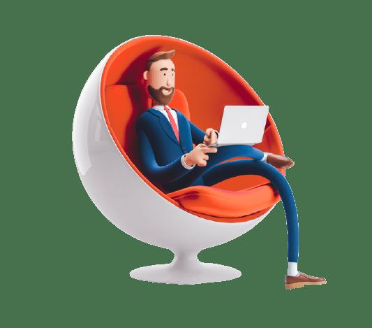 خدمات طراحی سایت شرکتی
