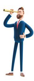 businessman billy looking future spyglass 260nw 1361418389 copy