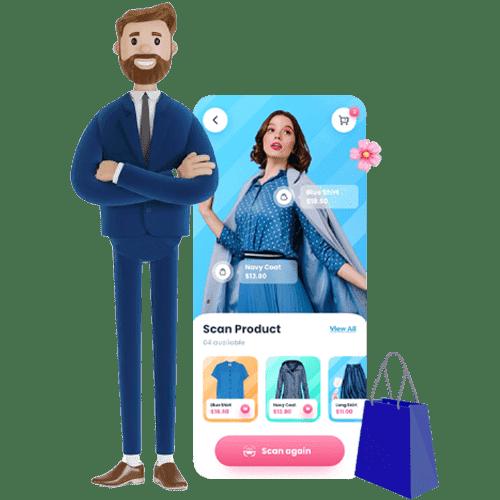 کسب و کارهای مناسب طراحی سایت فروشگاهی