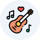 طراحی اپلیکیشن موسیقی