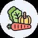 اپلیکیشن فروش میوه و سبزیجات