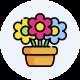 اپلیکیشن فروش گل